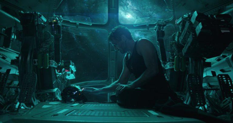 """Robert Downey Jr. als Tony Stark/ Iron Man in """"Avengers: Endgame"""" - © Marvel Studios"""