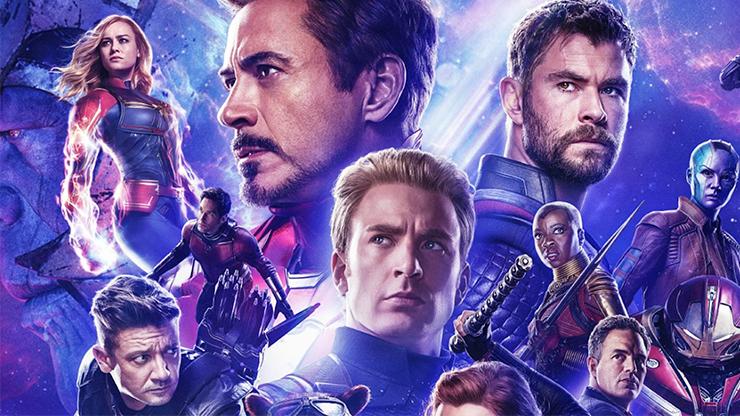 """""""Avengers: Endgame"""" - © Marvel Studios"""