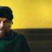 William Dafoe in Van Gogh - An der Schwelle zur Ewigkeit