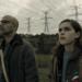 Stanley Tucci und Kiernan Shipka © 2019 Constantin Film Verleih GmbH / Michael Gibson