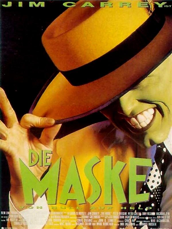 diemaske